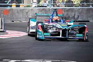 Formula E Son dakika Frijns önümüzdeki yıl Andretti'de olmayabilir