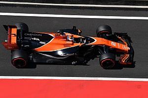 Formula 1 Testing report Hungary F1 test: Vandoorne edges Leclerc on opening morning