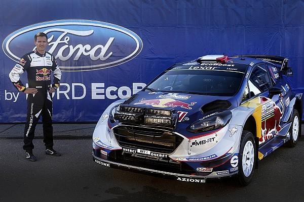 Arjantin WRC: Ogier Cordoba'daki ilk etabı kazandı