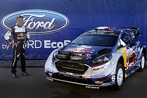 WRC Stage report Argentina WRC: Ogier tops opening stage in Cordoba
