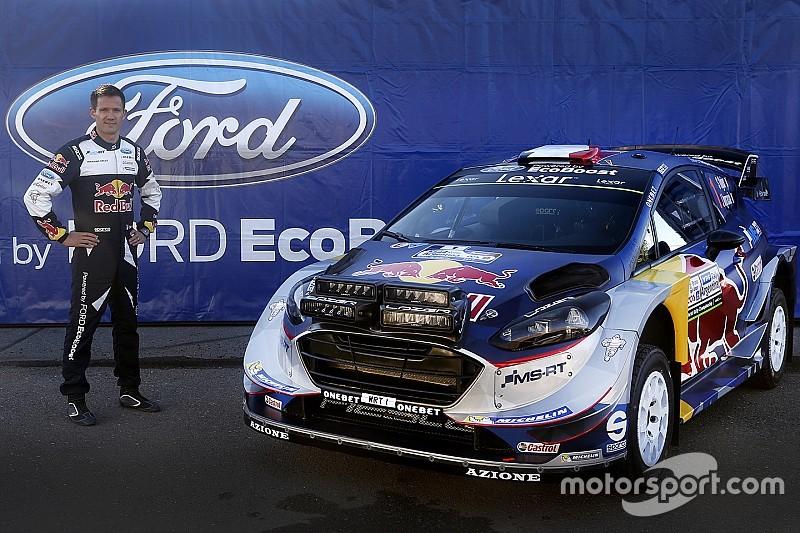 【WRC】アルゼンチン1日目:オジェ首位発進。ラトバラ5番手