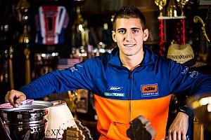Dakar Noticias de última hora KTM amplía su equipo con vistas al Dakar con el hermano de Benavides