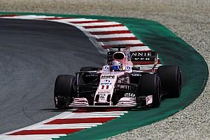 F1 Noticias de última hora Pérez rescató un fin de semana perdido y es sexto del campeonato