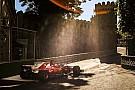 ¡Las mejores fotos de la temporada 2017 de F1!