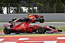 Гран Прі Іспанії: рейтинг пілотів за 52 тижні