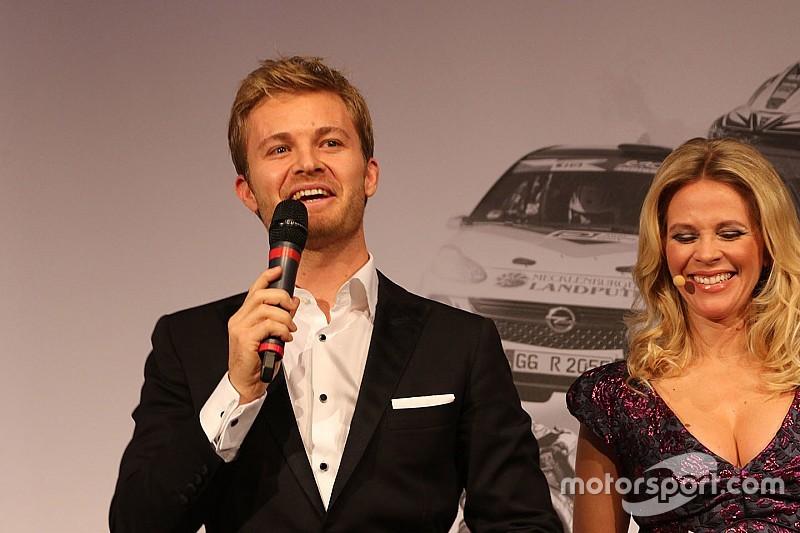 """Rosberg: """"La vida es algo más que correr dando vueltas"""""""