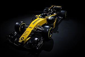 Formula 1 Analisi Analisi tecnica: la Renault R.S.17 stupisce per alcune soluzioni
