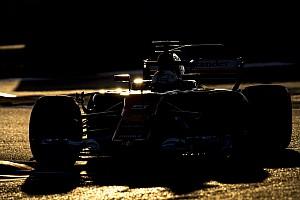 Формула 1 Новость FIA начала инспекцию подвесок – одно незаконное решение уже найдено