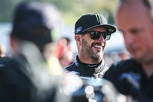 WRC Breaking news Block to make WRC comeback in Catalunya