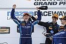 IMSA Van der Zande maakt overstap naar kampioensteam Wayne Taylor Racing