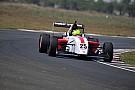 Indian Open Wheel MRF Challenge: Шумахер очолює практику фінального етапу