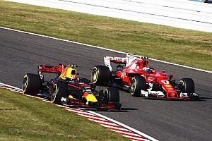 Formule 1 Actualités Wolff : La FIA doit laisser les pilotes s'affronter durement