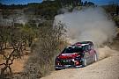 WRC WRC Rallye Spanien: Befreiungsschlag von Citroen und Kris Meeke