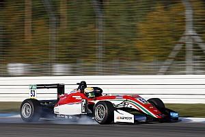 F3-Euro Reporte de la carrera Ilot lidera un triplete de Prema