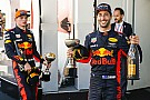 Formule 1 Ricciardo: