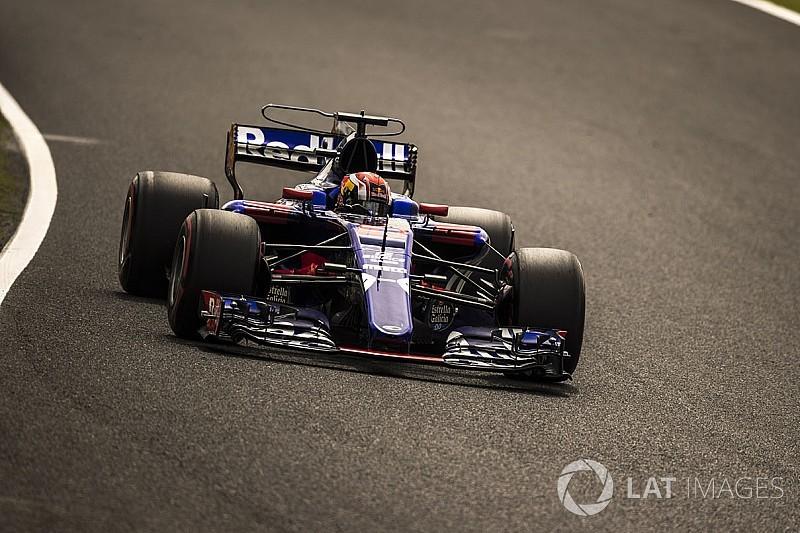 Toro Rosso: Umstieg auf Honda-Motoren bereitet Schwierigkeiten