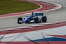 Formula V8 3.5 Austin F3.5: Orudzhev wins, drama for title rivals