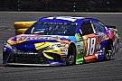 After penalty, Kyle Busch is on his third crew chief this month