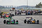 Formule Renault Le sprint final commence au Circuit Paul Ricard