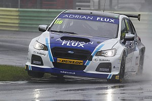 BTCC Race report Croft BTCC: Sutton holds off Turkington for Race 1 win