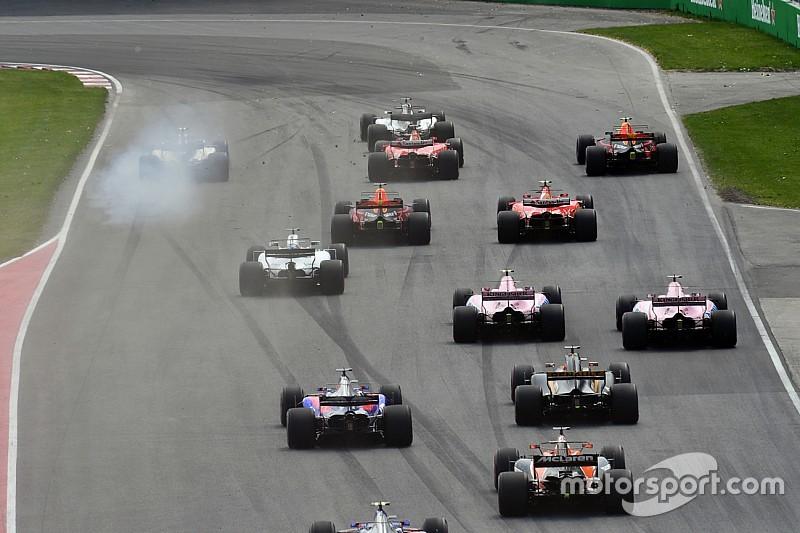 Етап Формули 1 проведуть у Копенгагені?
