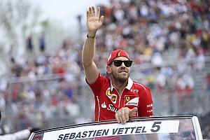 Fórmula 1 Noticias Vettel defiende su postura de no estar en las redes sociales