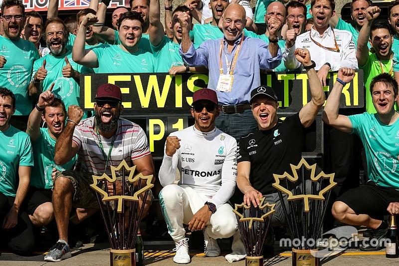 Гран Прі Канади: аналіз гонки від Макса Подзігуна