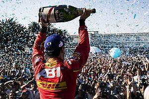 Формула E Новость Ди Грасси назвал победу в Мексике «дорогой из ада в рай»