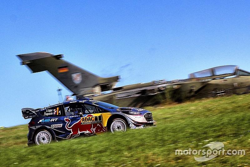Rallye-Deutschland-Chef verspricht: