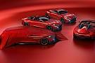 Automotive Onverwachte gezinsuitbreiding voor Aston Martin Zagato