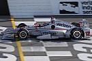 IndyCar Ne rien lâcher, la clé de la victoire de Power