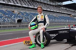 Formula 4 Ultime notizie Dinastia Schumacher: David, figlio di Ralf, correrà in F.4 dal 2018