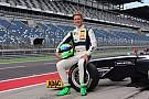 Формула 4 Сын Ральфа Шумахера начал карьеру в Ф4 с четырех подиумов