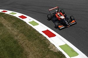 Formula Renault Qualifiche Gabriel Aubry centra la pole position per Gara 2 a Monza