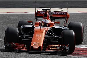 F1 Noticias de última hora McLaren-Honda disfruta de su mejor día de 2017