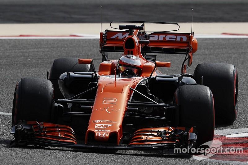 McLaren-Honda incapable d'expliquer sa journée sans problèmes