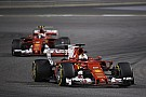 Raikkonen taking