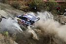 WRC Ogier: Überhitzung der Motoren beim WRC-Lauf in Mexiko kritisch