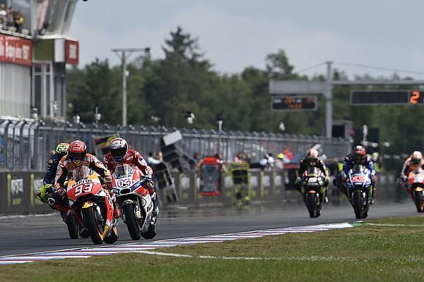 MotoGP Los lectores de Motorsport.com eligen a Márquez como el mejor del GP de la República Checa