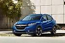 Automotivo Honda HR-V 2018 estreia com novidades... nos EUA