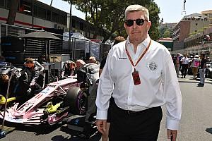 Fórmula 1 Noticias Liberty no quiere un equipo dominante en la F1