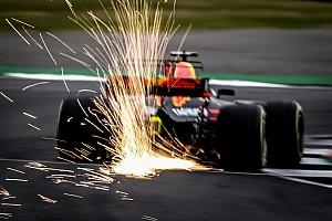 Formule 1 Diaporama GP de Grande-Bretagne - Les 25 meilleures photos de samedi