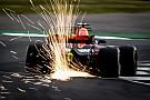 Формула 1 Галерея: перша половина сезону Ф1 2017 року - Red Bull