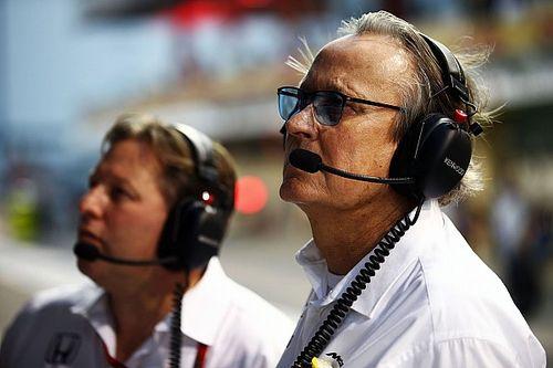 Mansour Ojjeh, le moteur caché de McLaren
