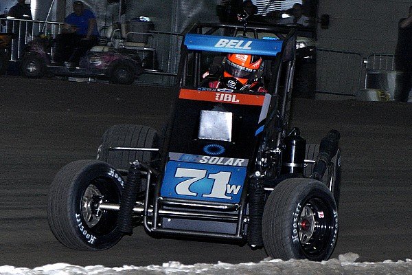 Chili Bowl Nationals: Christopher Bell takes win in front of home crowd