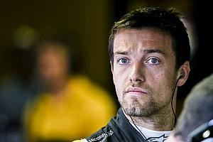 Fórmula 1 Noticias Palmer está listo para seguir adelante si se queda fuera de la F1
