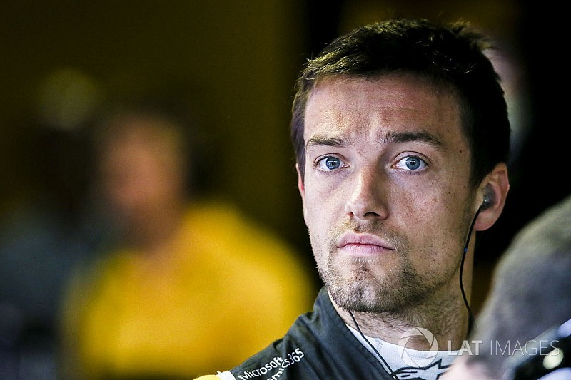 "Palmer: ""Je serai en Malaisie et jusqu'à Abu Dhabi"""