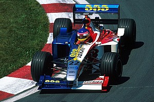 Formula 1 Top List Gallery: F1 teams that became defunct in the last 25 years