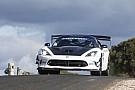 Targa Tasmania: White takes over lead on Day 3