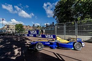 Formula E Qualifying report London ePrix: Buemi raih pole krusial, di Grassi ketiga